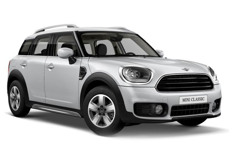 MINI Countryman £1500 towards deposit with finance
